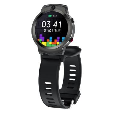 Cinturino sportivo DOMIWEAR DM28 1.6 `` 4G Smart Watch con slot per scheda SIM da 3 GB + 32 GB
