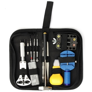 Watch Repair Tool 14Pcs Watch Tools