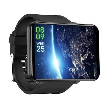 "DOMIWEAR DM100 2.86"" 4G Smart Watch with SIM Card Slot Black , 1GB   16GB____Tomtop____https://www.tomtop.com/p-j4596b-1-16.html____"