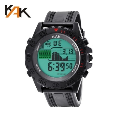 KAK Fashion Outdoor Sports Clock