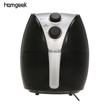 Homgeek Air Fryer Elektrische Haushaltsfritteuse