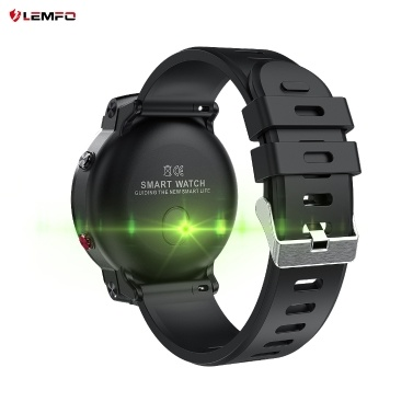 LEMFO LEM13 4G LTE Smart Watch with Nano SIM Card Slot