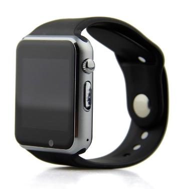 2G Smart Watch MTK6261 ohne Pedometer-Funktion