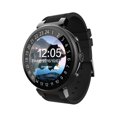 I6 Android 5.1 3G Smart Watch With RAM & 16G ROM