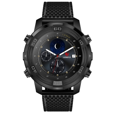 LEMFO LEM6 3G Smart Watch,free shipping $119.99(Code:LEM610)