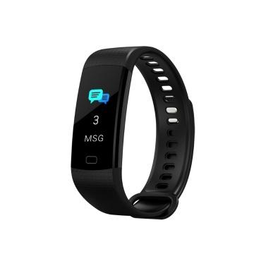 $5 OFF GT101 Intelligent Sport Watch,free shipping $19.99(code:GT101W)