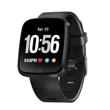 54% OFF V6 Color Screen Smart Watch,limited offer $27.99