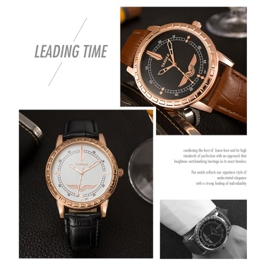 YAZOLE 387 Brand Luxury Man Watch Fashion Wrist Casual Business Watch