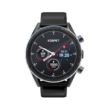 58% OFF Kospet Hope 4G Smartwatch With 3