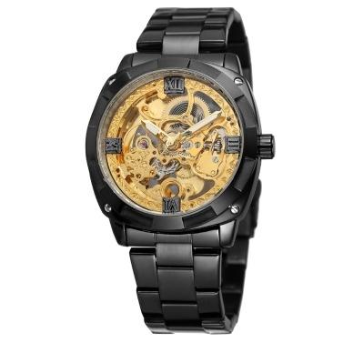 FORSINING 207-1 Business Men Mechanical Watch