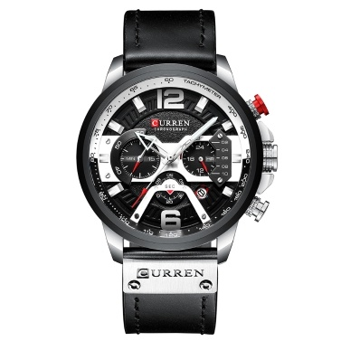 Montre CURREN 8329 Quartz