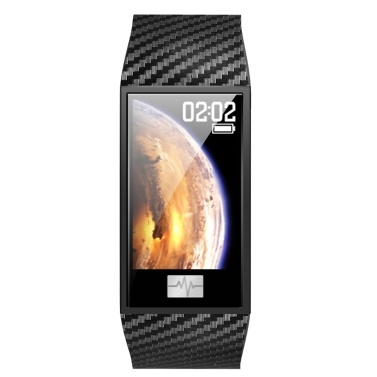DT58 Smart Armband 1,14 Zoll bunten Bildschirm Smart Watch