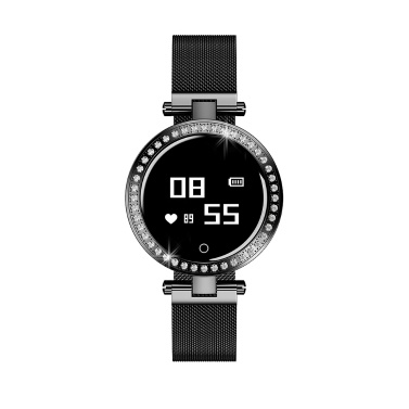 Microwear X10 Damen Smart Watch