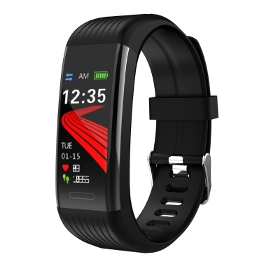 R1 Smart Sport Armband TFT Bildschirm / Touchable-Panel Fitness Tracker