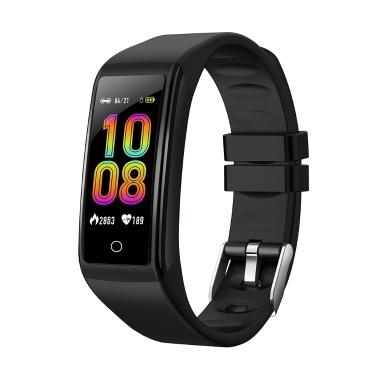 H3 inteligente pulseira impermeável bt relógio do esporte