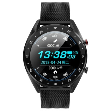 Microwear L7 Smart Watch Sportuhr