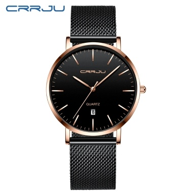 CRRJU 2270 Man Watch Man Sportuhren