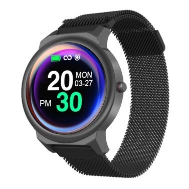 LEMFO ELF1 Smart Watch 1,3 '' IPS Bildschirm Smart Armband