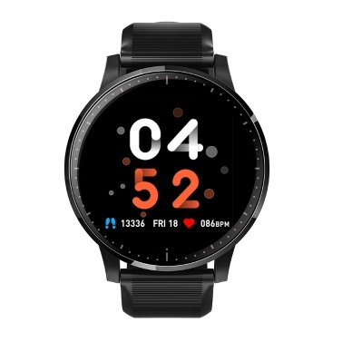 Q20 Smart Watch 1,3 '' 240 * 240 TFT-Bildschirm Smart-Armband