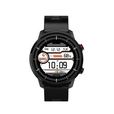 Relógio inteligente SENBONO S10