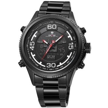 WEIDE WH6306 Quarz Digitale elektronische Uhr