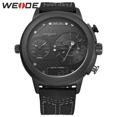 WEIDE WH6405 Quarz Digitale elektronische Uhr
