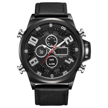 WEIDE WH7309 Quartz Digital Electronic Watch