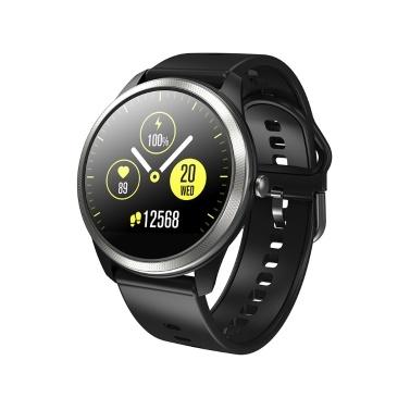 F11 Smart Watch 1.22 '' TFT IPS Farbdisplay Armbanduhr