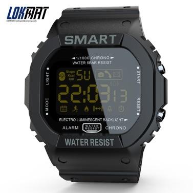 40% OFF LOKMAT MK22 Smart Bracelet,limit