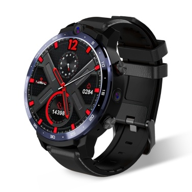 LEMFO LEM12 Smart Watch mit 900mAh Ladestation