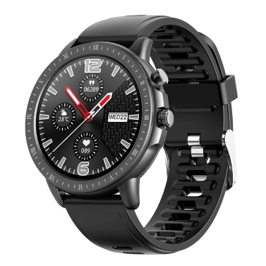 "1,3 ""Touch Smart Watch"