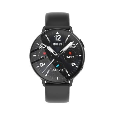 "1,3 ""Touchscreen Smart Watch"