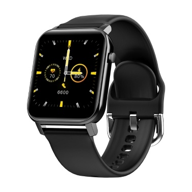 """Kospet GTO 1.4"""" Touch Smart Watch with Replaceable Band____Tomtop____https://www.tomtop.com/p-j4532b.html____"""