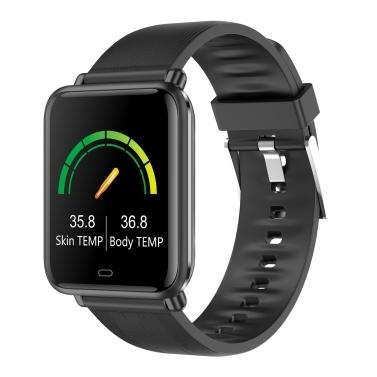 1.3 Inch TFT Fitness Tracker 4 in 1 Smart Watch