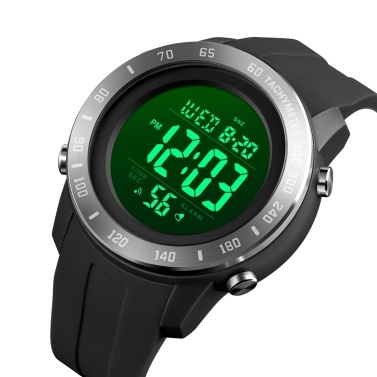 SKMEI 1524 Men Digital Sports Watch