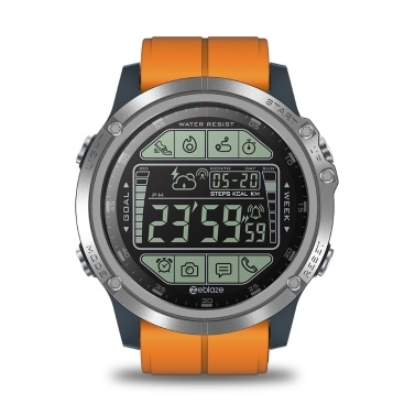 Zeblaze VIBE 3S Smart Watch Outdoor Sport Herren Smartwatch