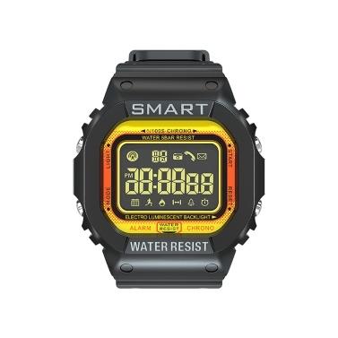 LOKMAT MK22 Smart Bracelet BT Smart Men Watch