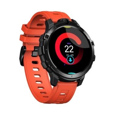 Zeblaze THOR 6 1.6-inch IPS Touch-Screen 4G Smart Watch