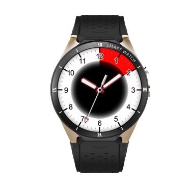 KINGWEAR KW88 Pro 3G Smartwatch Telefon