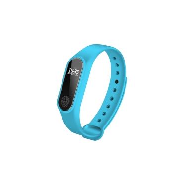 """M2 0,42 """"OLED écran tactile Smart Bracelet"""