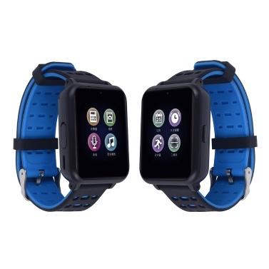 Z2 Smart Watch für Android Fitness Tracker
