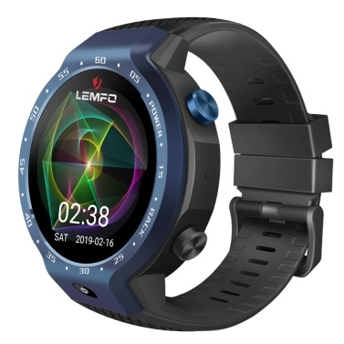 LEMFO LEM9 4G LTE Smart Uhr