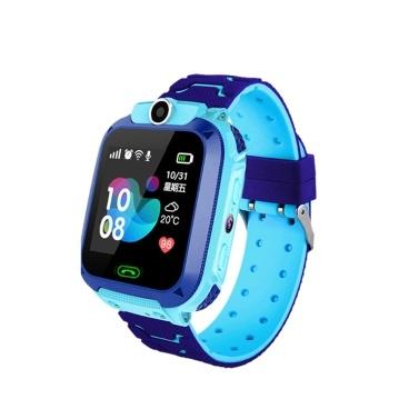Intelligent Kids Watch Q12B Smartwatch