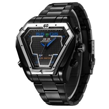 WEIDE WH1102 Quarz Digitale elektronische Uhr