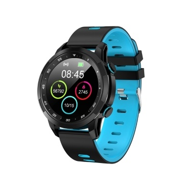 V09 Smart Armbanduhr