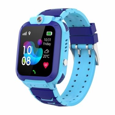Смарт-часы-телефон для детей с диагональю 1,44 дюйма S9 для мальчиков и девочек