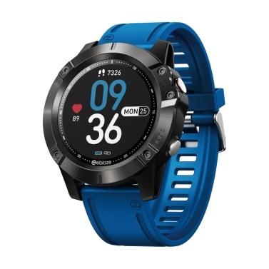 Zeblaze VIBE 6 1.3-Inch IPS Screen Smart Watch with BT Call Sports Watch