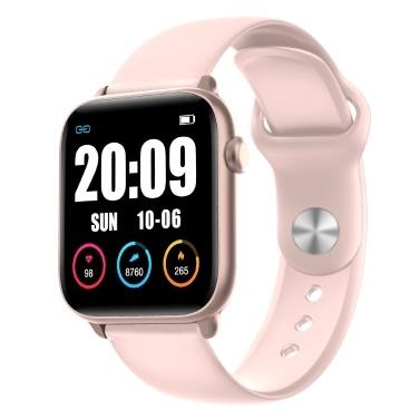 """KINGWEAR KW37Pro 1.3 """"Smart Watch"""