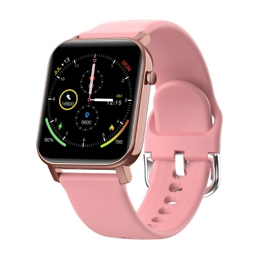 Kospet GTO 1.4-Inch Touch Smart Watch with Replaceable Band
