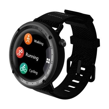 LEMFO LF22 GPS Smartwatch mit WM-Thema 2018